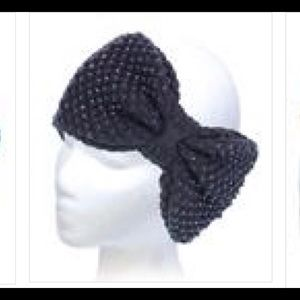 C.C Exclusives Accessories - Brown Headband